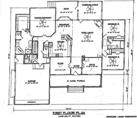 View our house plans mts homes inc amelia virginia for Custom dream house floor plans